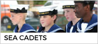 Sea Cadet Force