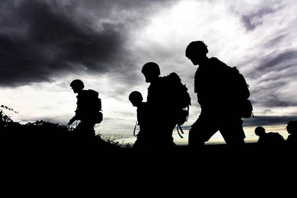 The Army Has Recently Released A Great Narrative Which Explains Role Of Modern Day Reservist
